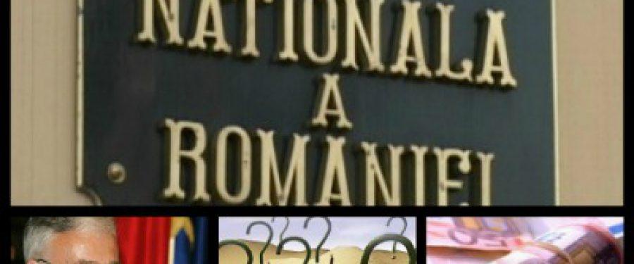 Aderarea la zona euro, amanata pentru 2019. Ce spune Isarescu