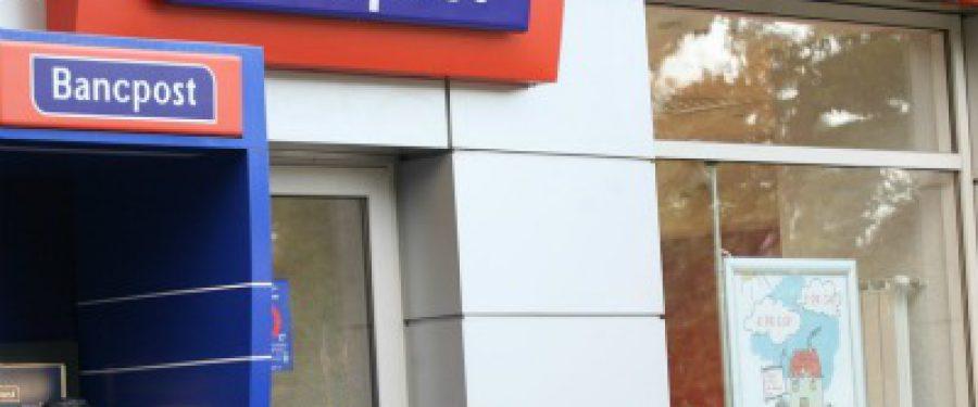 Bancpost va avea un nou sef