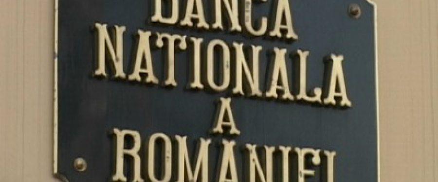 Temerea BNR: bancile europene sa taie agresiv creditarea