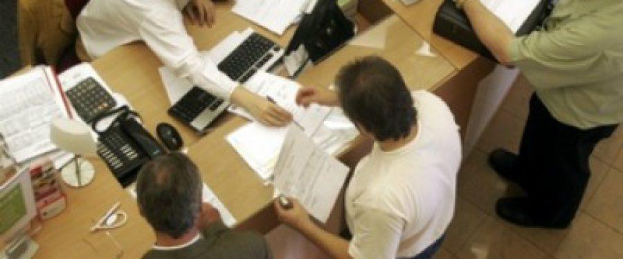 Ce schimbare din banci ar aduce clientii in agentii