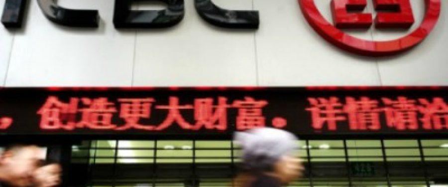 Ce banci din China pot ajunge in Romania