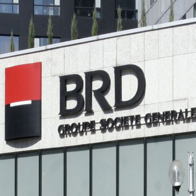 BRD, singura banca romaneasca in topul celor mai valoroase branduri bancare