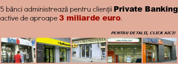 Modificari in managementul Banca Transilvania