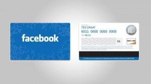 Vei avea un card Facebook in portofel?