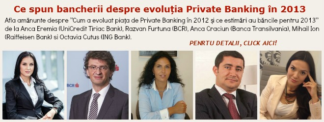 """Bancile din Romania, """"sortite"""" sa faca profit!"""