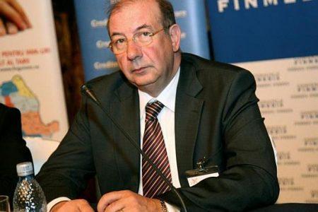 Audierea presedintelui CEC Bank, Radu Ghetea, s-a impiedicat de secretul bancar!