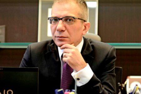 Traian Halalai: EximBank incepe sa se remarce si pe segmentul serviciilor complementare