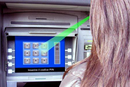 Inventie romaneasca in industria cardurilor: tastarea codului PIN cu privirea