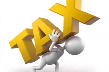BCE recomanda pentru BNR impozit standard de 16%