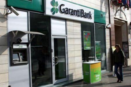 Garanti Bank angajeaza Operator Ghiseu