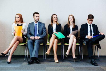 Tinuta perfecta la interviul de angajare intr-o banca