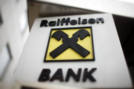 """Ungaria in """"razboi"""" cu bancile. Raiffeisen Bank rezista"""