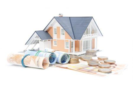 Creditele ipotecarele in lei au ajuns la aproape 18% din totalul finantarilor