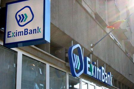 EximBank lanseaza o noua facilitate de asigurare temporara a exporturilor in Uniunea Europeana