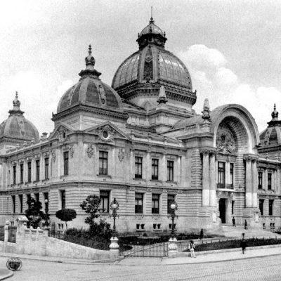 CEC Bank implineste astazi 150 de ani de la infiintare