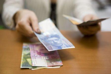 "BNR confirma ""invitatia"" Volksbank de conversie a creditelor din franci in lei, cu un discount de 30%"