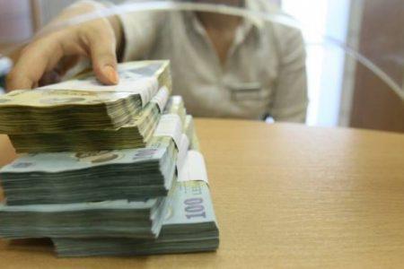 Top cele mai mari dobanzi la depozitele in lei pe 6 luni