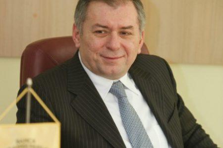 CEO luna decembrie – Horia Ciorcila, un bancher conciliant