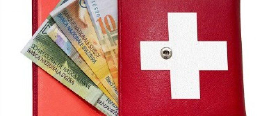 Cum isi impart bancile cei 75.000 de clienti cu credite in franci elvetieni