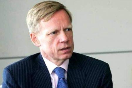 Raiffeisen Bank a inregistrat un profit net de 100 de milioane de euro. Steven van Groningen, CEO: vorbim de o crestere de active care provine in principal din relatia cu clientii, din activitatea de creditare