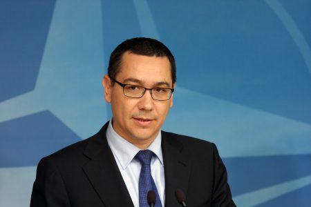Victor Ponta: Este foarte popular sa injuri bancile. Nu cred in conversia fortata a creditelor
