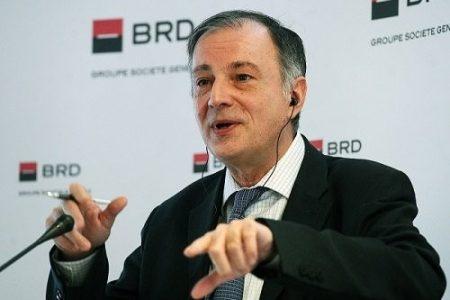 Converisa creditelor in franci ar putea rupe Patronatul Bancilor. Philippe Lhotte: nu stiu daca BRD va ramane in acest patronat