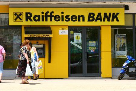 Raiffeisen Bank International paraseste Polonia si Slovenia dar se consolideaza in Europa Centrala si de Est