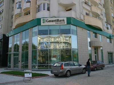 Garanti bank online romania credit