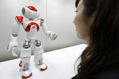 Prima banca din lume care si-a angajat un robot