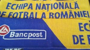 Bancpost devine Sponsorul oficial al FRF si al Echipei Nationale de Fotbal