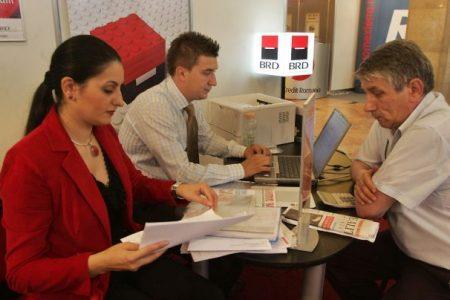 BRD ofera exclusiv la Project Expo un credit imobiliar cu dobanda fixa pe 30 de ani