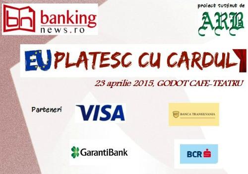 Cum va influenta plafonarea comisioanelor interbancare piata cardurilor din Romania si ce perspective de dezvoltare are segmentul de profil