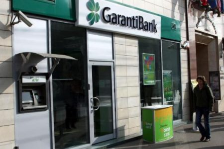 "Garanti Bank a fost premiată de Global Finance cu ""Best Consumer Digital Bank in Romania"""