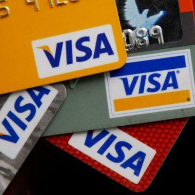 Visa: Peste 2.000 de romani au platit 6 lei cu cardul si sunt potentiali castigatori la loteria bonurilor fiscale