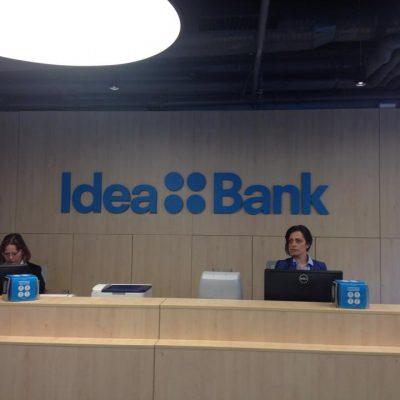 Idea Bank vine cu o noua oferta pentru creditul de nevoi personale – DAE incepand de la 8%