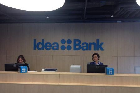 Idea Bank vrea sa ajunga in Top 10 banci