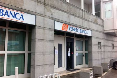 Veneto Banca lanseaza un pachet destinat clientilor ce primesc bani din strainatate