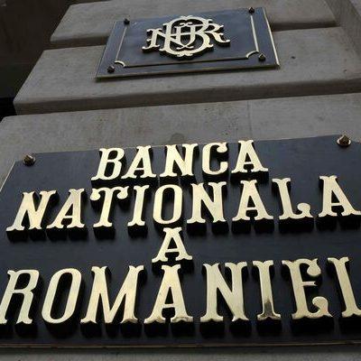 Situatia din Grecia va determina decizia de astazi a BNR. Analistii considera ca dobanda cheie va fi mentinuta