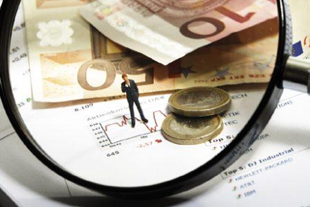 BCE a creat linii secrete de finantare catre Romania si Bulgaria, pentru bancile elene