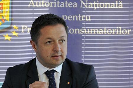 Seful ANPC: Mi-as dori sa-mi permita legea sa suspend activitatea de creditare, in cateva banci