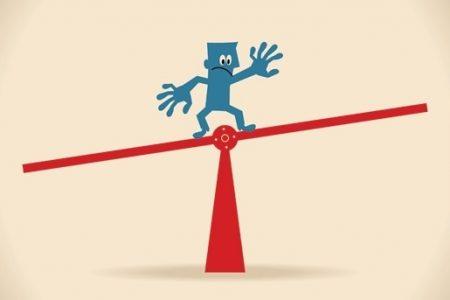 Restantele clientilor la banci au scazut cu 25% fata de iunie 2014