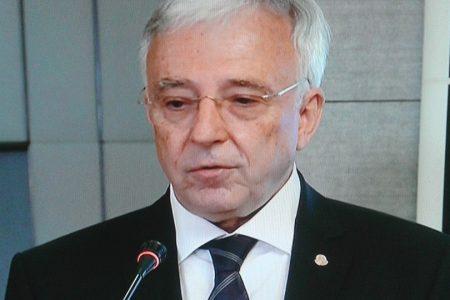 Isarescu: Niciodata Romania nu a avut costuri de finantare mai scazute ca in prezent
