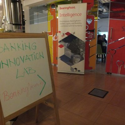 Banking Innovation LAB: Razvan Grigorescu a vorbit despre cele mai noi metode de furt de identitate: SMIShing si Vishing.