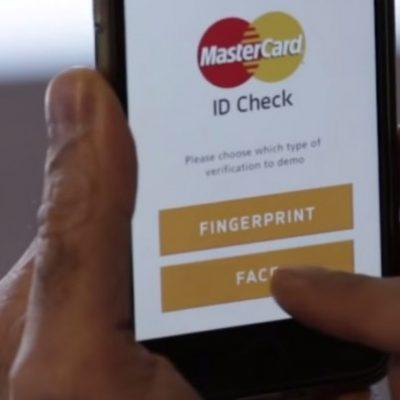MasterCard Identity Check elimina necesitatea memorarii parolelor pentru cumparaturile online