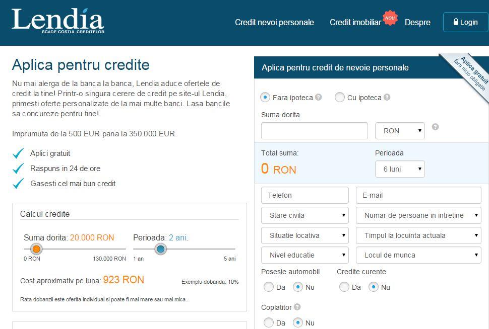 Refinantare credit nevoi personale cec bank
