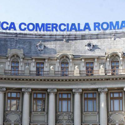 Ignat, BCR: 50% dintre romani au acces la internet. 7% din populatia Romaniei foloseste servicii bancare online