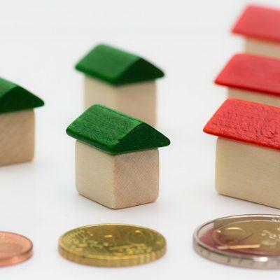 Suntem cei mai mulți proprietari de locuințe din Europa