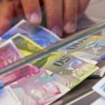 Proiect de Lege pentru creditele in franci: Statul vrea sa garanteze 50% din datoria convertita in lei iar bancile sa suporte un discount de 15%