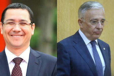 Un ochi rade, altul plange: relansarea creditarii il bucura pe Ponta si il ingrijoreaza pe Isarescu