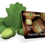 Cardul de credit MasterCard de la CEC Bank, acum cu pana la 12 rate fara dobanda